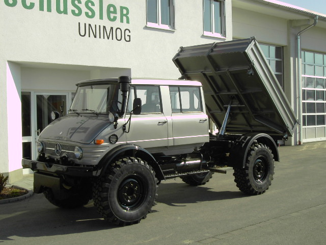 Unimogs Pinzgauers Trucks We Ve Sold