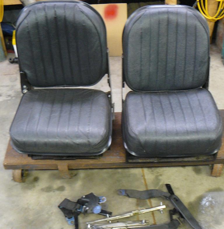 Parts Unimog 404 406 416
