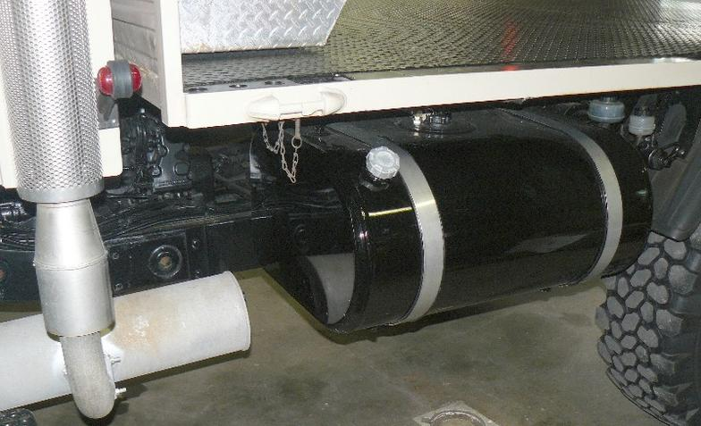 Parts For Diesel Powered Unimogs 353 Om 352 Turbo Unimog