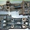 Unimog 406/416 front frame mounts. Good used, $200.